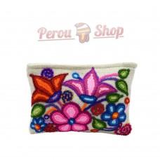 Trousse de maquillage péruvienne modéle Cusco
