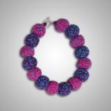 Bracelet modèle Energia Inca multicolor