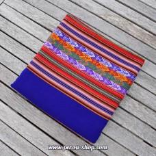 Tissu péruvien modèle Huaraz