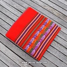 Tissu péruvien modèle Arequipa
