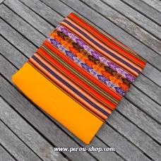 Tissu péruvien modèle Chiclayo