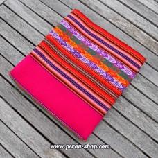 Tissu péruvien modèle Paracas