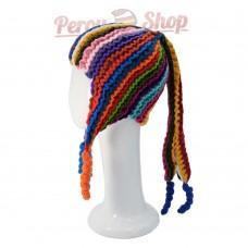 Bonnet péruvien Amazonie