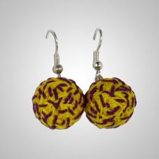 Boucles d'oreilles modèle Energia Inca
