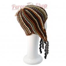 Bonnet péruvien Huascaran
