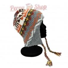Bonnet Péruvien ou chapeau péruvien