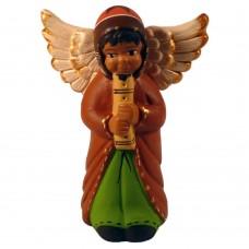 Ange de noël modèle Ayacucho